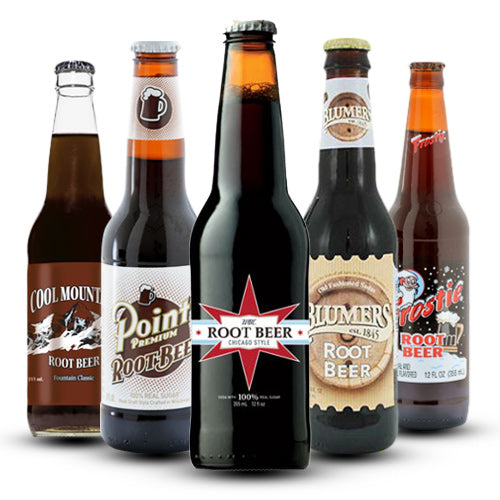 The Best Monthly ROOT BEER Club