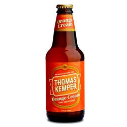 Thomas Kemper Orange Cream - 12oz (12 Pack) - Beverages Direct