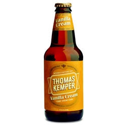 Thomas Kemper Vanilla Cream - 12oz (12 Pack) - Beverages Direct
