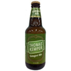 Thomas Kemper Ginger Ale - 12 oz (12 Pack) - Beverages Direct