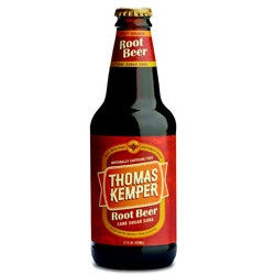 Thomas Kemper Root Beer - 12oz (6 Pack) - Beverages Direct