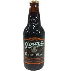 Tower Root Beer - 12 oz (12 Pack) - Beverages Direct