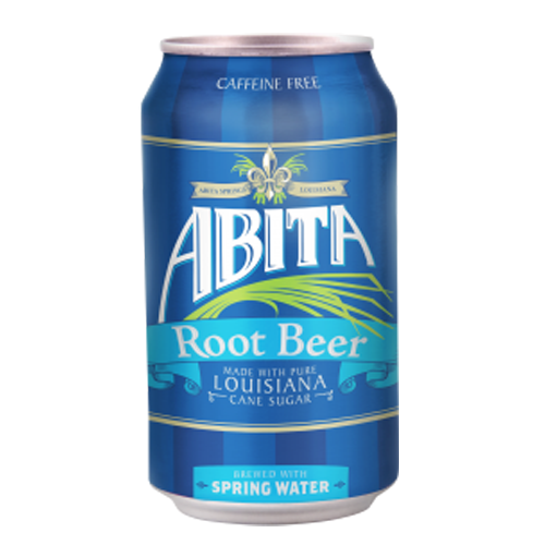 Abita Root Beer - 12 oz Cans (12 Pack) - Beverages Direct