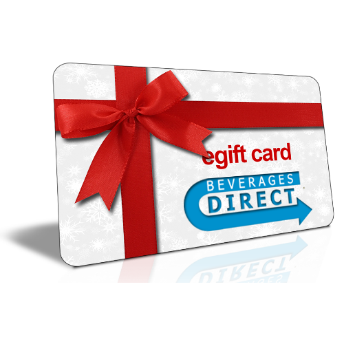 Gift Card - Beverages Direct