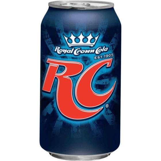 RC Cola - 12 oz (12 Cans)
