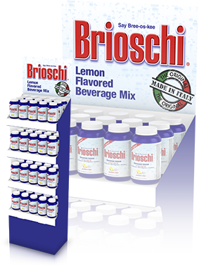 Brioschi Wholesale Display