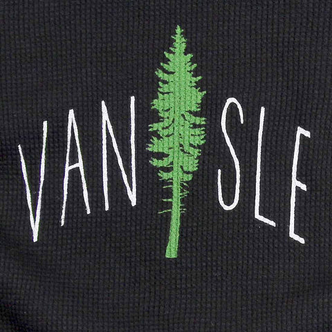 Van Isle Cedar Tree Baby Long Sleeve Thermal