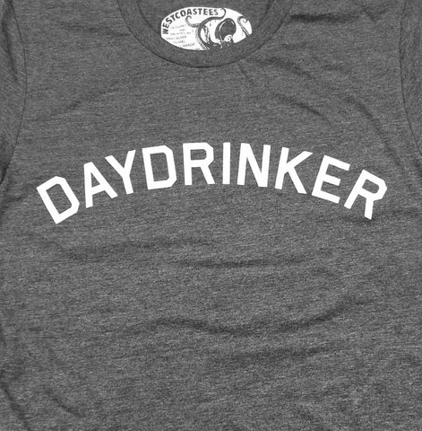Adult Unisex Daydrinker T-shirt
