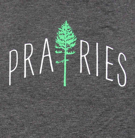 Women's Prairie Tree Tank Top