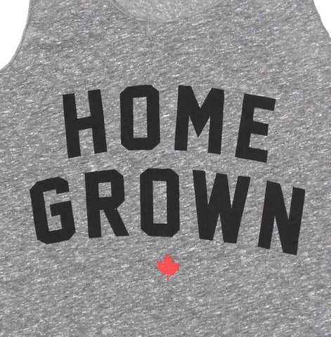 Women's Home Grown Tank Top