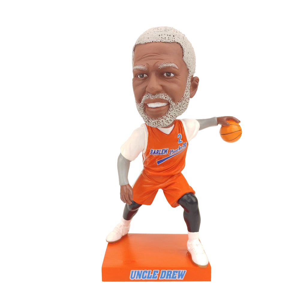 "Uncle Drew 6"" Bobblehead"