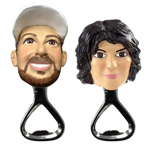 Bottle Opener Couple