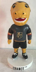CHANCE™ The Vegas Golden Knights® Mascot Bobblehead