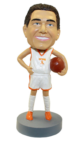 University of Tennessee Basketball Player