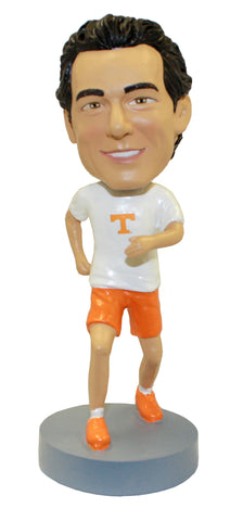 University of Tennessee Male Runner