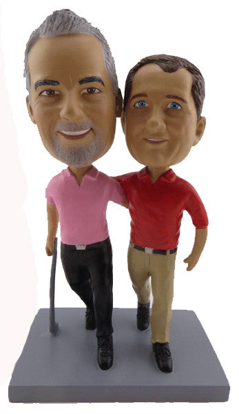 Clark Gillies Foundation Double Bobble Limited Time