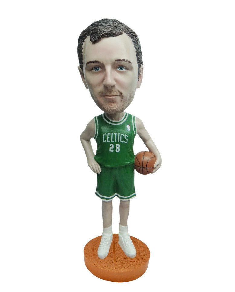 Boston Celtics C'mon Man! Standard Base