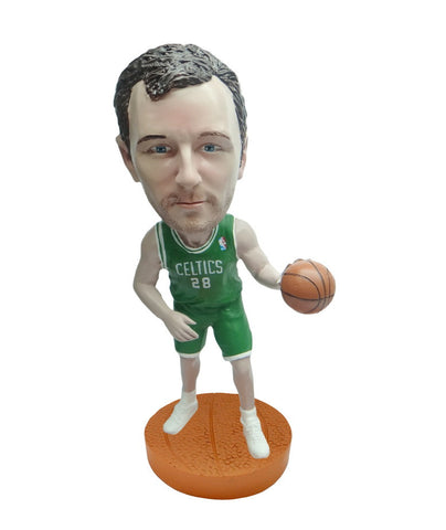 Boston Celtics Dribbling Standard Base