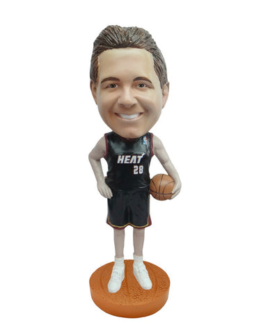 Miami Heat C'mon Man Standard Base