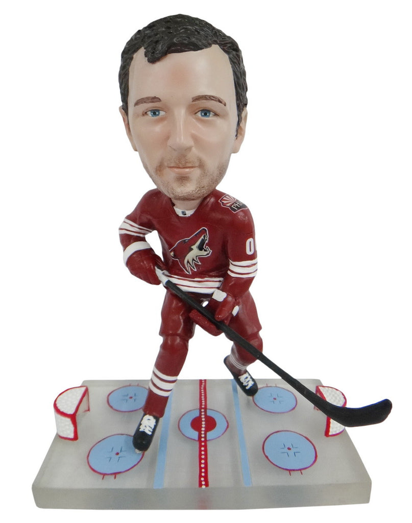 Arizona Coyotes Left Handed Forward 1