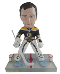 Boston Bruins Goalie