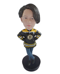 Boston Female Fan Standard Base