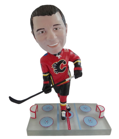 Calgary Flames Right Handed Forward 1