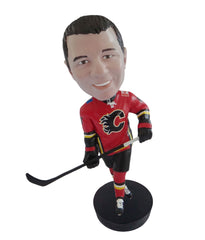 Calgary Flames Right Handed Forward 1 Standard Base