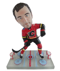 Calgary Flames Right Handed Forward 2
