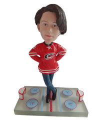 Carolina Hurricanes Female Fan