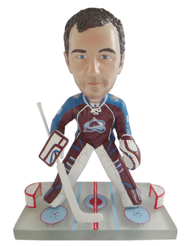Colorado Avalanche Goalie