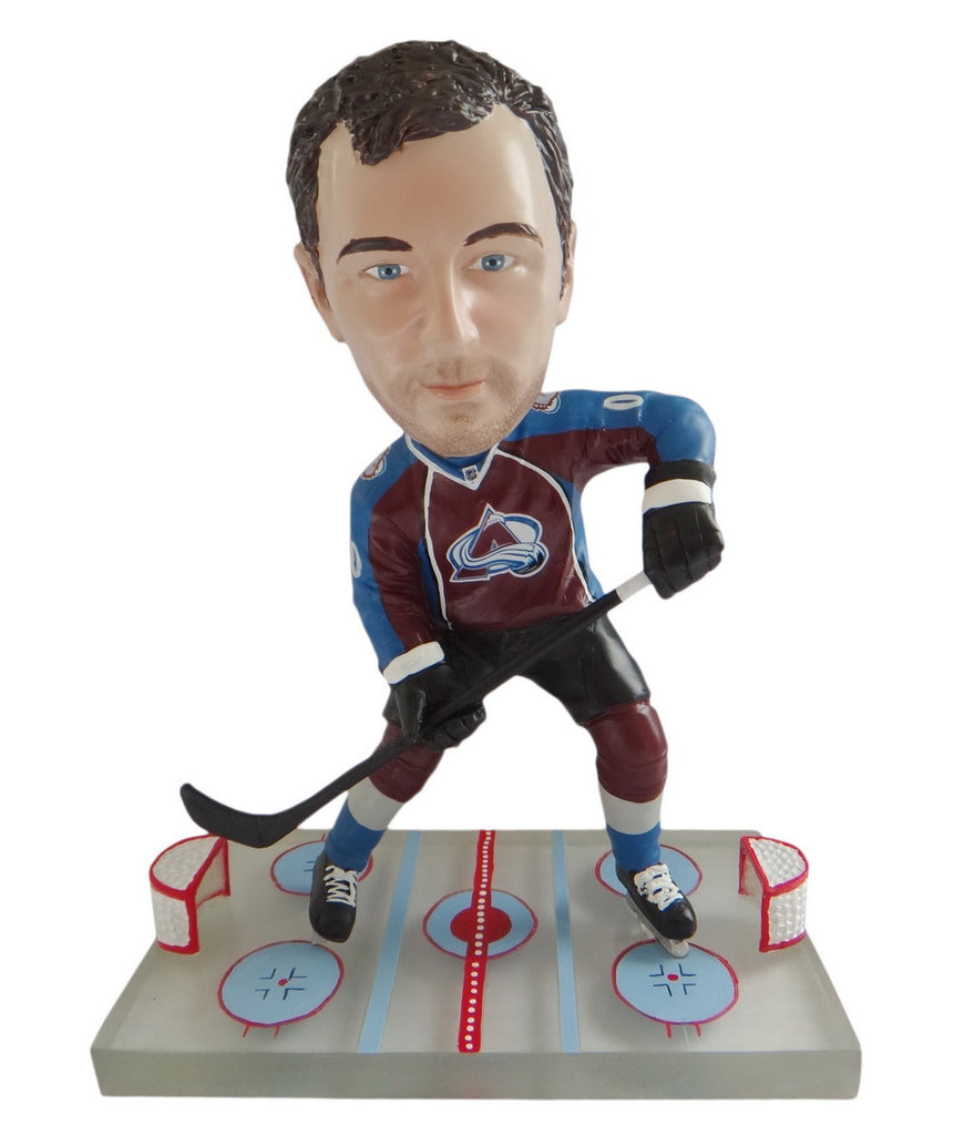 Colorado Avalanche Right Handed Forward 2