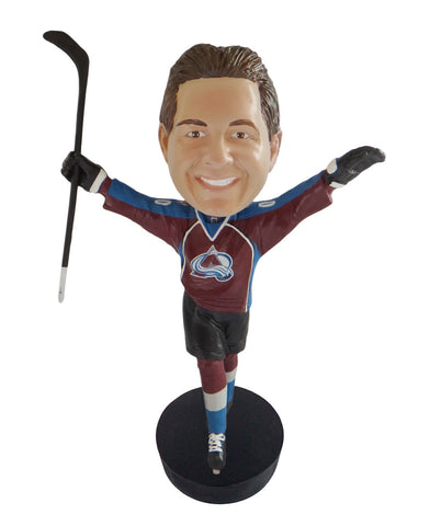 Colorado Avalanche Score Standard Base