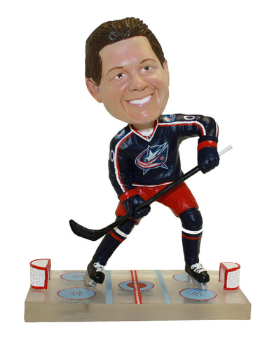 Columbus Blue Jackets Right Handed Forward 1