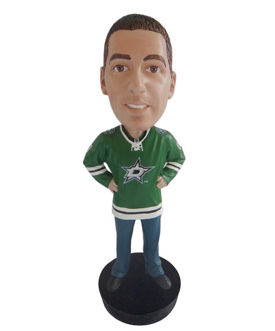 Dallas Stars Male Fan Standard Base