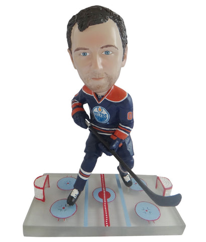Edmonton Oilers Left Handed Forward