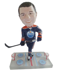 Edmonton Oilers Right Handed Forward 1
