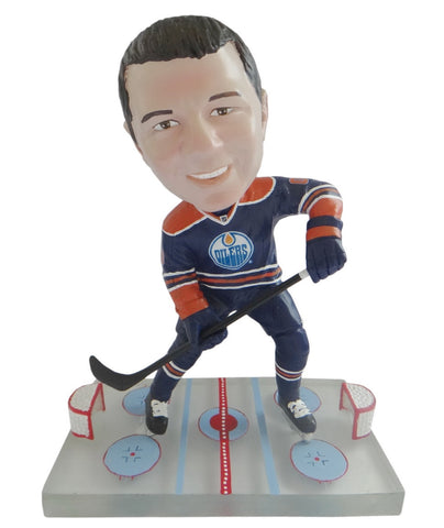 Edmonton Oilers Right Handed Forward 2