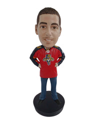 Florida Panthers Male Fan Standard Base