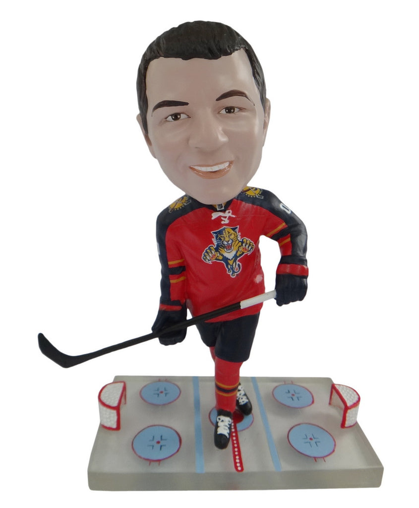 Florida Panthers Right Handed Forward 1