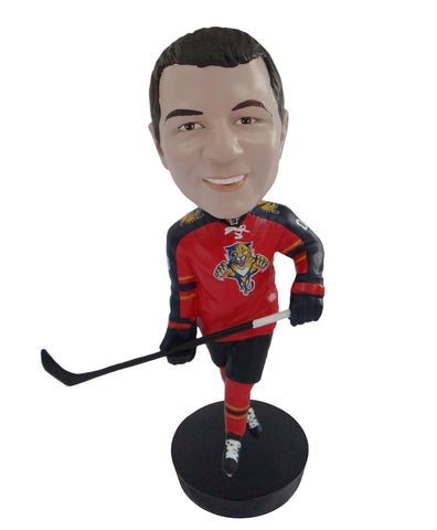 Florida Panthers Right Handed Forward 1 Standard Base
