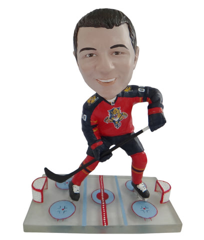 Florida Panthers Right Handed Forward 2