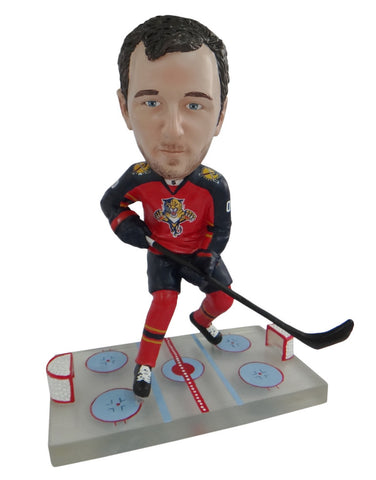 Florida Panthers Right Left Handed Forward 1