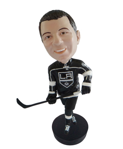 Los Angeles Kings Right Handed Forward Standard Base