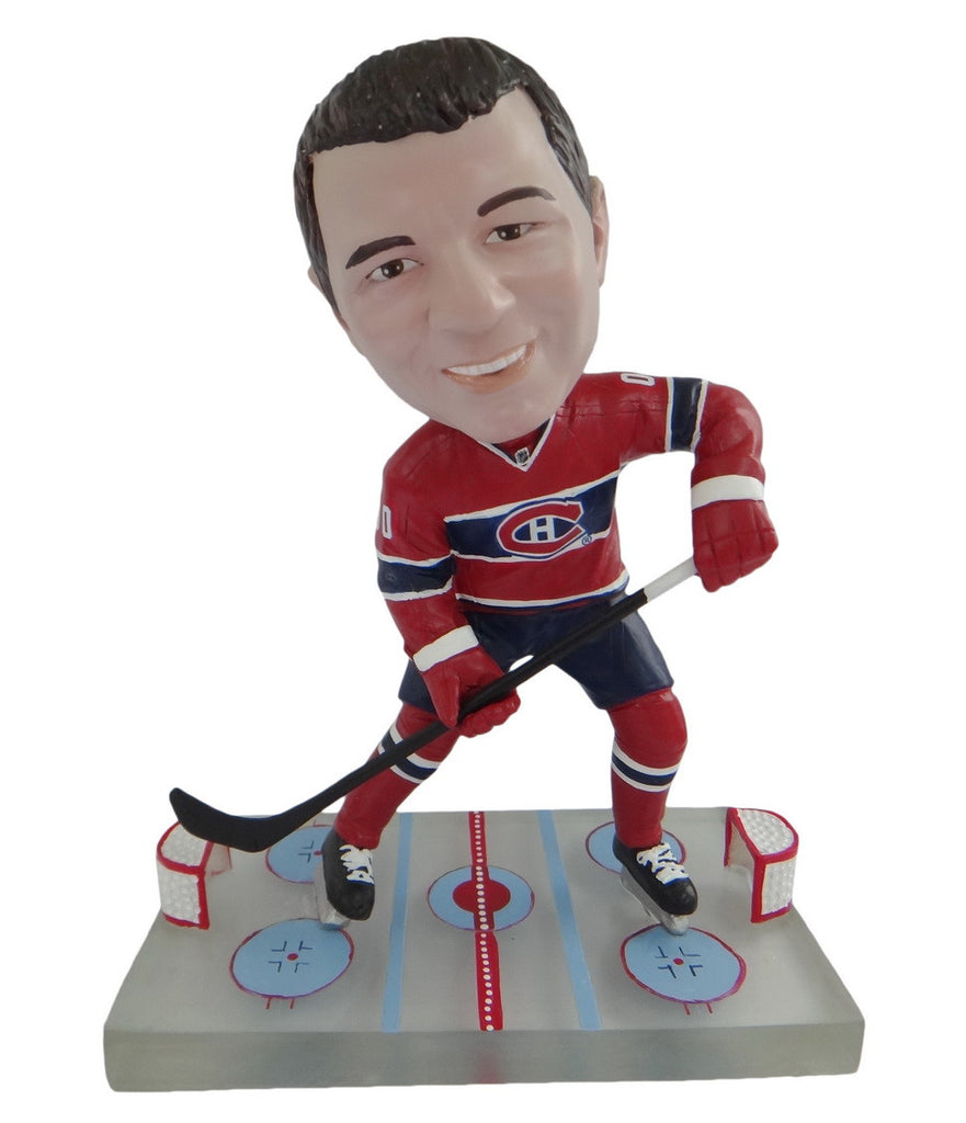 Montreal Canadiens Right Handed Forward 2