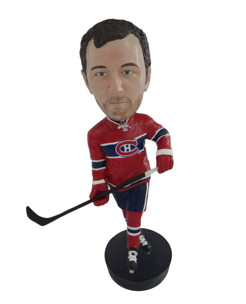 Montreal Canadiens Right Handed Forward 1 Standard Base