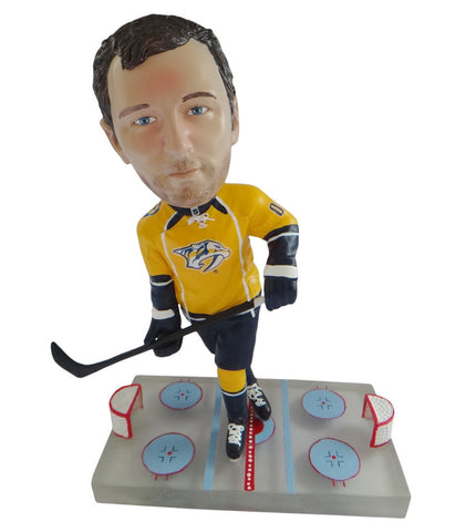 Nashville Predators Right Handed Forward 2