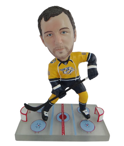 Nashville Predators Right Handed Forward 1