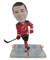 New Jersey Devils Right Handed Forward 1