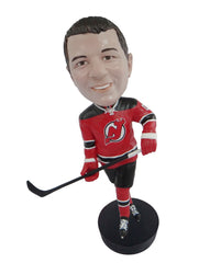 New Jersey Devils Right Handed Forward 1 Standard Base
